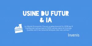 Usine du futur & IA